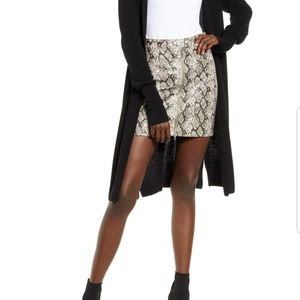 Susina Nordstrom Rack long black cardigan 2x nwt
